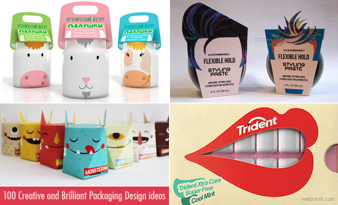 EXAMPLE PACKAGING DESIGN